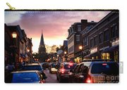 Evening In Annapolis Carry-all Pouch