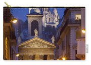 Evening In Paris Carry-all Pouch