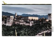 Evening In The Alhambra Carry-all Pouch