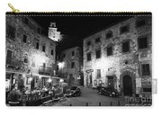 Evening In Tuscany Carry-all Pouch