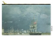 Evening Le Havre Carry-all Pouch