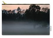 Evening Mist Carry-all Pouch