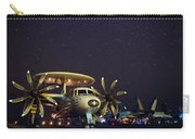 Evening On The Carrier Carry-all Pouch by Mountain Dreams