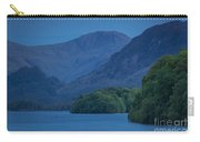 Evening Over Derwentwater Carry-all Pouch