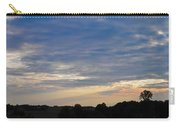Evening Rays 2 Carry-all Pouch