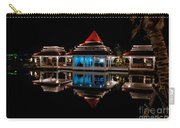 Evening Reflections Carry-all Pouch