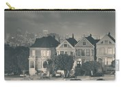 Evening Rendezvous Carry-all Pouch by Laurie Search