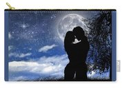 Evening Romance Carry-all Pouch