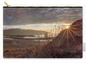 Evening Star Carry-all Pouch