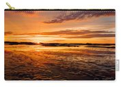 Eventide At Cedar Key Carry-all Pouch