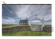 Ever Enchanted Carry-all Pouch by Evelina Kremsdorf