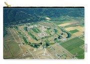 Ever-expanding Driggs, Idaho. Teton Carry-all Pouch