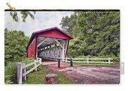 Everett  Bridge Carry-all Pouch