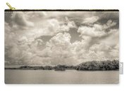 Everglades Lake 6919 Bw Carry-all Pouch