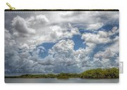 Everglades Lake 6919 Carry-all Pouch by Rudy Umans