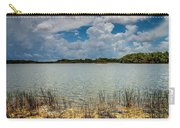 Everglades Lake 6930 Carry-all Pouch by Rudy Umans