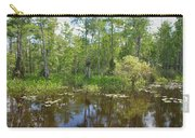Everglades Lake Carry-all Pouch