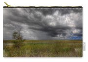 Everglades Storm Carry-all Pouch by Rudy Umans