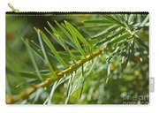 Evergreen Dream By Jrr Carry-all Pouch