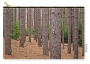 Evergreen Infinity Carry-all Pouch