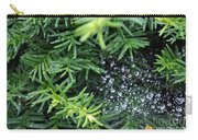 Evergreen Rain Carry-all Pouch