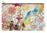 Love Everlasting Carry-all Pouch