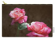 Everlasting Roses Carry-all Pouch