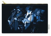 Everyday Blues With Marshall Tucker Carry-all Pouch