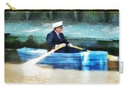 Everyone Is The Captain Of Their Own Boat Carry-all Pouch