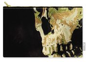 Evil Dead Skull Carry-all Pouch