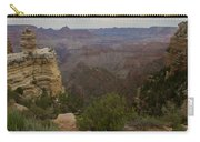 Evolution Of Nature At The Grand Canyon Carry-all Pouch