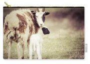 Ewe And Young Carry-all Pouch