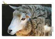 Ewe Are So Beautiful Carry-all Pouch