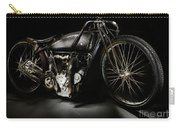 Excelsior Board Track Racer V Carry-all Pouch