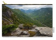 Exclamation Point North Carolina  Carry-all Pouch