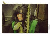 Exene  Carry-all Pouch