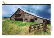 Exit 166 Barn Carry-all Pouch