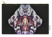 Exit Angel Wings Carry-all Pouch