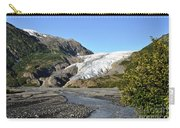 Exit Glacier Carry-all Pouch