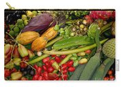 Exotic Fruits Carry-all Pouch