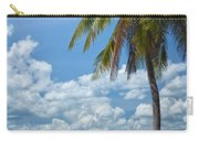 Exotic Palm Tree Carry-all Pouch