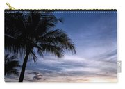 Exotic Sunrise 02 Carry-all Pouch