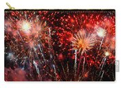 Explode Carry-all Pouch by Diana Angstadt