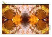 Exploding Ideas Abstract Pattern Artwork By Omaste Witkowski Carry-all Pouch