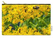Exploring Goldenrod 5 Carry-all Pouch