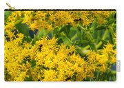 Exploring Goldenrod 6 Carry-all Pouch