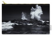 Explosion Carry-all Pouch by Mike  Dawson