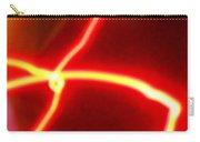 Explosive Gold Fusion In The Cosmos Carry-all Pouch