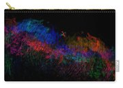 Expressions Of Color Carry-all Pouch