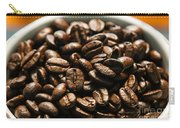 Expresso Beans Carry-all Pouch